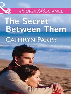 cover image of The Secret Between Them