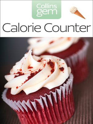 cover image of Calorie Counter