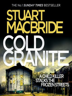 cover image of Cold Granite