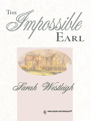 cover image of The Impossible Earl