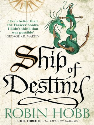 cover image of Ship of Destiny
