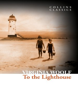 cover image of To the Lighthouse (Collins Classics)