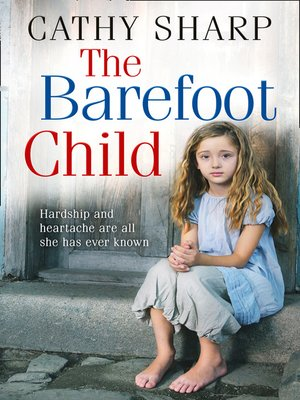 cover image of The Barefoot Child