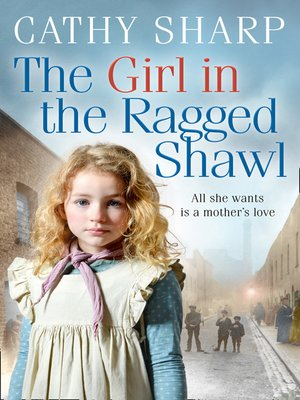 cover image of The Girl in the Ragged Shawl