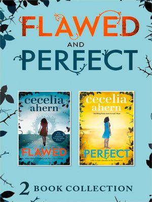 cover image of Flawed / Perfect