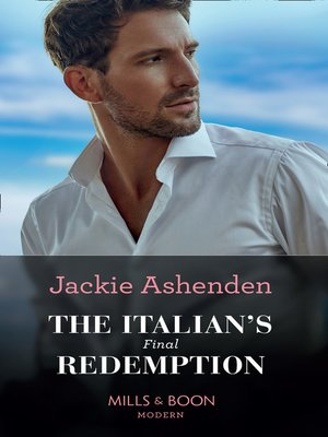 cover image of The Italian's Final Redemption
