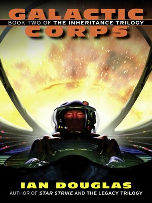cover image of Galactic Corps