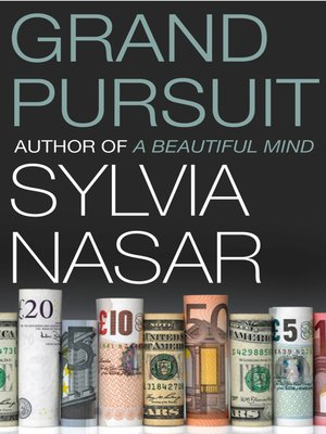 cover image of Grand Pursuit