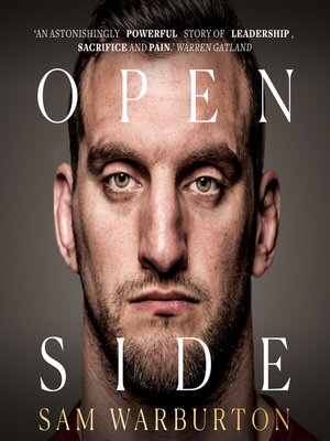 cover image of Open Side