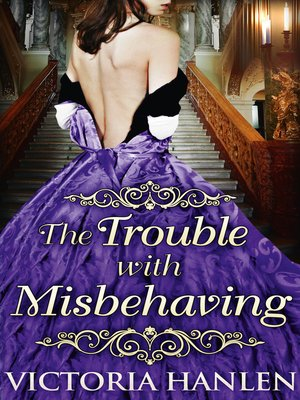 cover image of The Trouble With Misbehaving