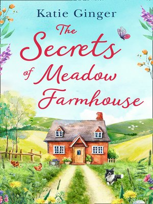 cover image of The Secrets of Meadow Farmhouse