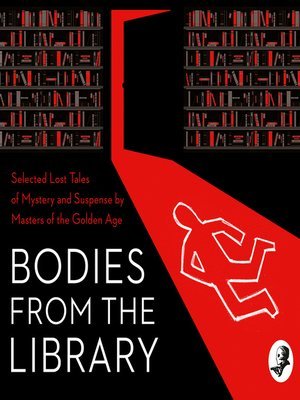 cover image of Bodies from the Library
