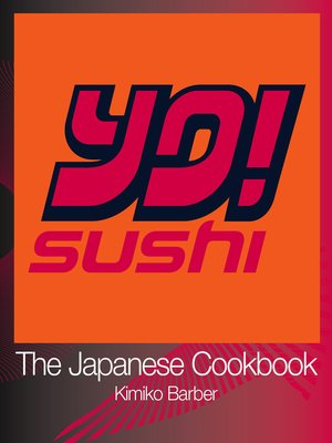 cover image of YO Sushi