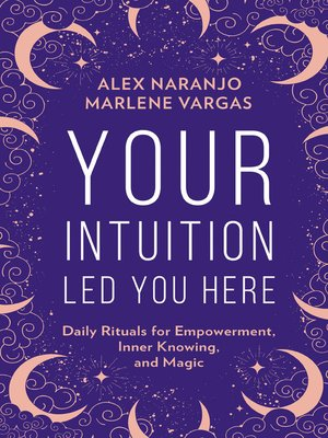 cover image of Your Intuition Led You Here