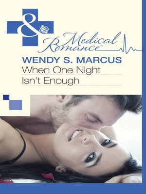 cover image of When One Night Isn't Enough