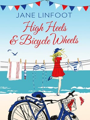 cover image of High Heels & Bicycle Wheels
