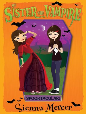 cover image of Spooktacular!