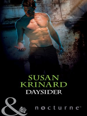 cover image of Daysider