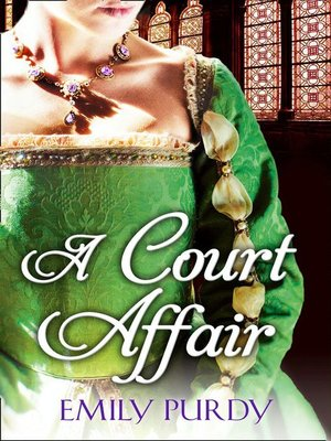 cover image of A Court Affair