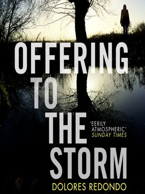 cover image of Offering to the Storm