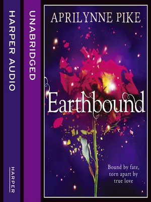 cover image of Earthbound
