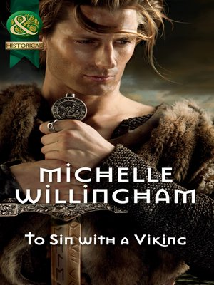 cover image of To Sin with a Viking