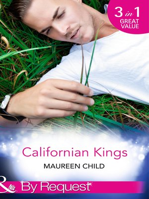 cover image of Californian Kings