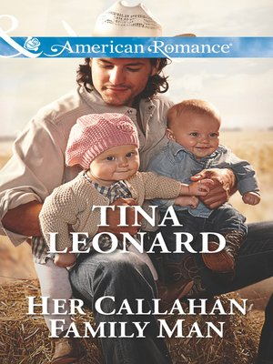 cover image of Her Callahan Family Man