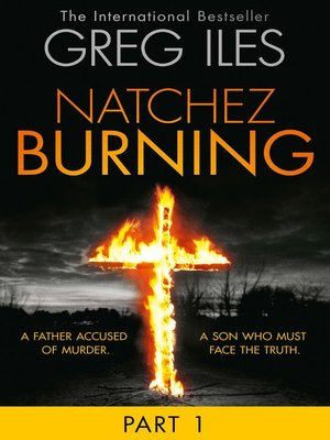 cover image of Natchez Burning, Part 1