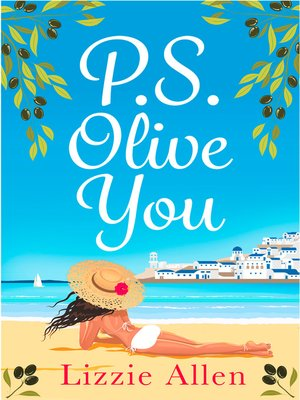 cover image of PS Olive You