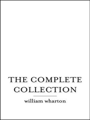cover image of The Complete Collection
