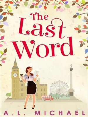cover image of The Last Word