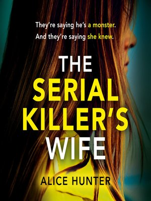 cover image of The Serial Killer's Wife