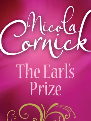 cover image of The Earl's Prize