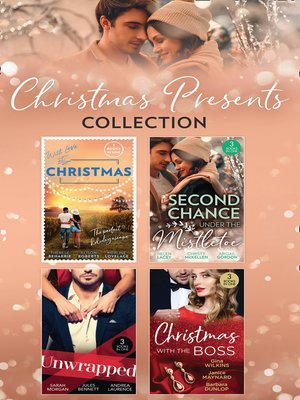 cover image of Christmas Presents Collection