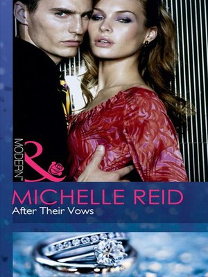 After their vows by michelle reid overdrive rakuten overdrive read a sample fandeluxe Image collections