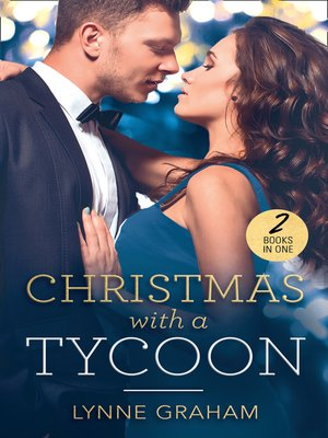 cover image of Christmas With a Tycoon