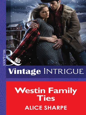 cover image of Westin Family Ties
