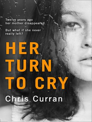 cover image of Her Turn to Cry