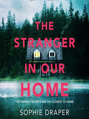 cover image of The Stranger in Our Home