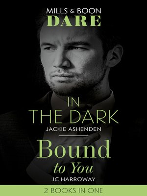 cover image of Enemies With Benefits / Into the Dark