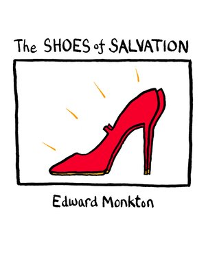 cover image of The Shoes of Salvation