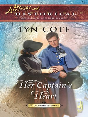 cover image of Her Captain's Heart
