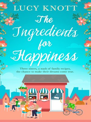 cover image of The Ingredients for Happiness