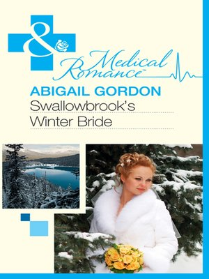 cover image of Swallowbrook's Winter Bride