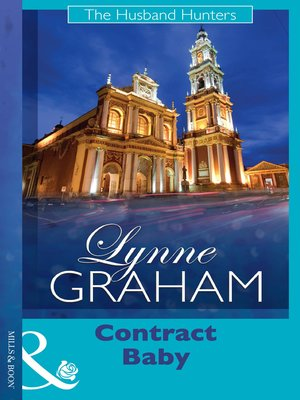 cover image of Contract Baby