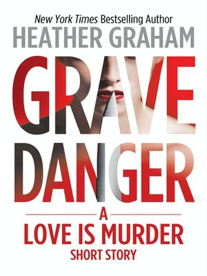 cover image of Grave Danger