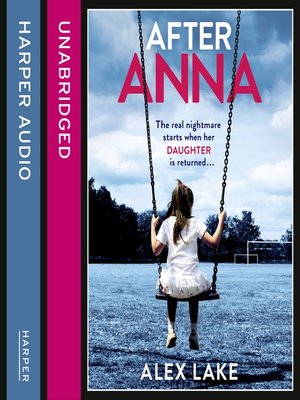 cover image of After Anna