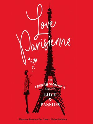 cover image of Love Parisienne