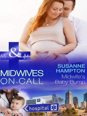 cover image of Midwife's Baby Bump